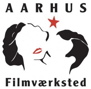 AFV logo med hvid baggrund